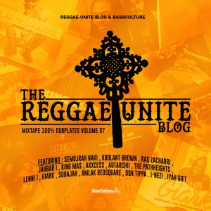 Reggae-Unite+Blog+mixtape+71